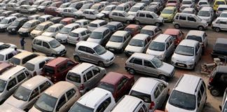 Car manufacturers witness a decline in sales due to Kerala floods
