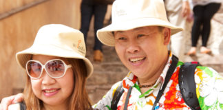 India, a Popular Destination For Chinese Travellers In Asia