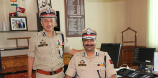 Dilbag Singh new J-K police chief; stamping out terrorism his top most priority