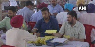Gurdaspur Block Samiti: Congress wins in all 25 zones