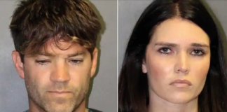 Surgeon, girlfriend charged with rape, over 100 videos found on phone