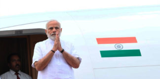 PM Modi Promises Central Aid to Tackle Flood Situation in Punjab