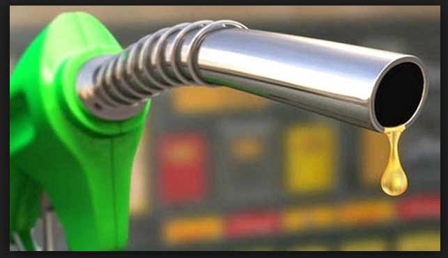 Petrol and Diesel prices Exhausted smoke