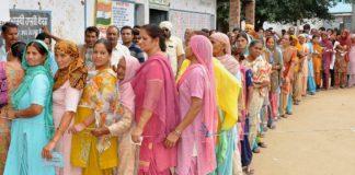 Punjab In Distt Parishad and Panchayat Samiti election Nomination letter Today start