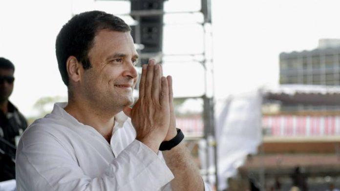 Telangana CM calls Rahul Gandhi the 'biggest buffoon in the country'