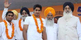 Prakash Singh Badal appeals to Akali leader Sukhdev Singh Dhindsa