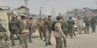 2 CRPF jawans injured in grenade attack in J&K's Baramulla