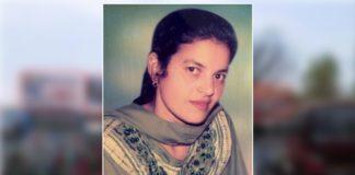 Batala In Road Accident Thanedadar wife Death