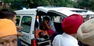 Jalandhar In Drug overdose reason young Death