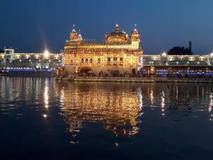 Sri Guru Granth Sahib ji Parkash Gurpurab Sri Harmandir Sahib