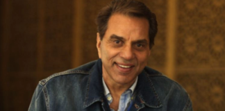 Fame intoxicating but you sober down too: Dharmendra