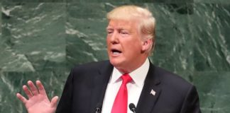 Donald Trump Praised India's Efforts In UN On Tuesday