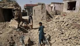32 Killed In Suicide Bombings in Afghanistan on Tuesday