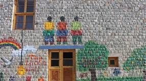 3 Idiots-inspired 'Rancho Wall' to be razed in Leh school; also bans entry of tourists