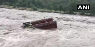 Heavy Rainfall: IAF chopper rescues 19 stranded in Kullu district