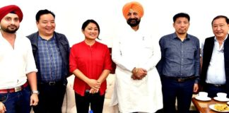 Punjab To Supply Pigs To Nagaland Worth Rs 200 Crore Annually