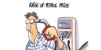 Fuel Prices Continue To Rise In India