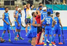 India lead 1-0 against Pakistan in Asian Games hockey bronze match