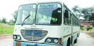 Haryana Roadways employees on strike, public transport to be hit