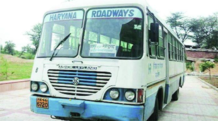 Haryana Roadways employees on strike, public transport to be hit
