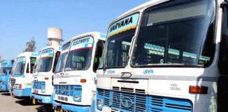 Roadways Strike Flop Show
