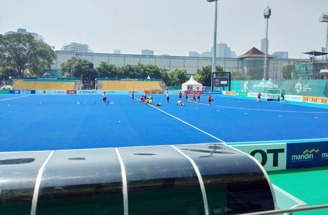 PTC News: What is wrong with Indian hockey