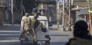 Hurriyat activist shot dead in Jammu and Kashmir