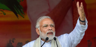 """Calling for discipline these days is branded """"autocratic"""": PM Modi"""