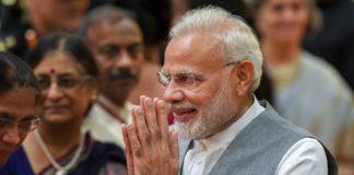 Tamil Nadu BJP Chief Nominates PM Modi For Nobel Peace Prize