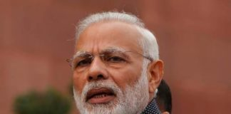 Narendra Modi Govt Constitutes Eight-Member Lokpal Search Committee