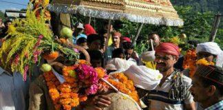'Charri Mubarak' returns to Bhadarwah
