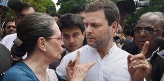 National Herald case: HC dismisses pleas of Sonia and Rahul in I-T case