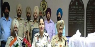 Fatehgarh Sahib: 15 kg opium recovered, two arrested