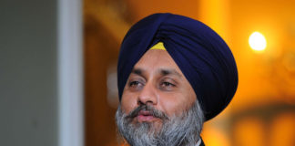 'Whatever the result be, it is a defeat of the Congress party and its workers', says Sukhbir Badal