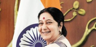 Sushma Swaraj to hold more than 30 bilateral meets in the US