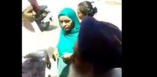 Buddha harassed girl Video Social Viruses Social Media