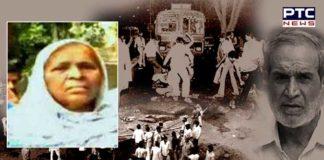 1984 massacre case Sajjan Kumar Against Witness Cham Kaur Threat