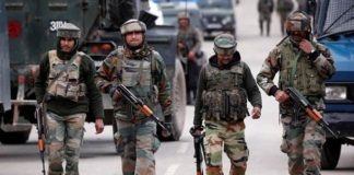 2 militants including M.Phil degree holder killed in Kashmir