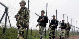 BSF man arrested for links with Hizbul Mujahideen in J&K