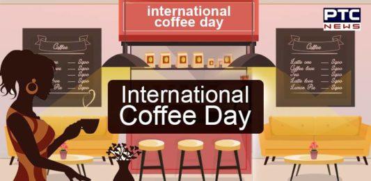 International Coffee Day: Coffee- the beans of joy!