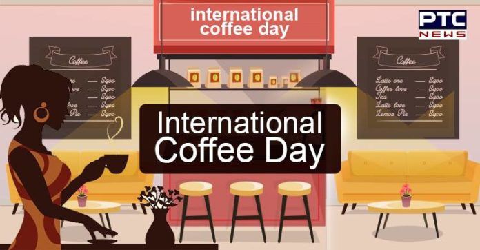 International Coffee Day: Coffee- the beans of joy!