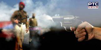 2 youths shoot at policeman in Ludhiana