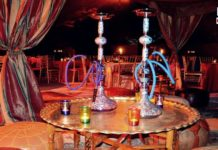 Delhi Government Ban on Hookahs | Coronavirus Outbreak