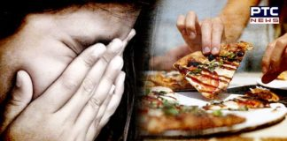 Class 10th girl lured with pizza offer by landlord's son, gangraped