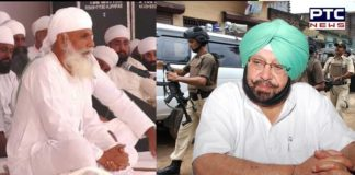 Capt Amarinder orders special task force to cleanse Budha Nallah