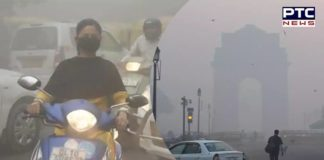 Centre brings in new law to combat air pollution in Delhi-NCR