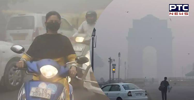 Delhi: Emergency pollution plan rolled out as air quality worsens