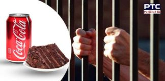 Father jailed for feeding children only cakes and Coca Cola