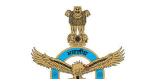86th anniversary of Indian Air force
