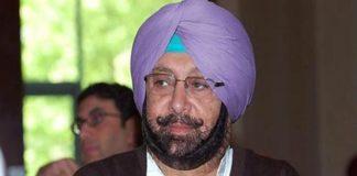 Amarinder discusses Israeli investment opportunities in Punjab